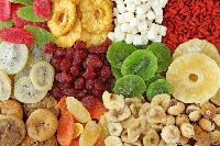Processed Fruits
