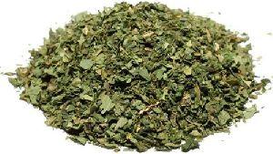 Dried Parsley Leaves