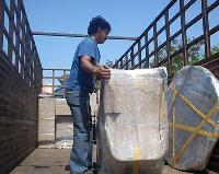 Unloading Service