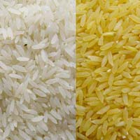 Basmati And Non Basmati Rice