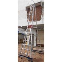 Star Extension Ladder
