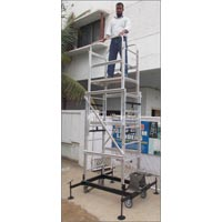 Platform Ladders Manufacturers Suppliers Amp Exporters In