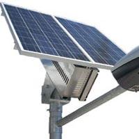 Solar Street Lights