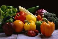Fresh Exotic Vegetables