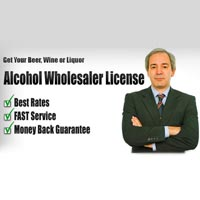Wine Bar License Services