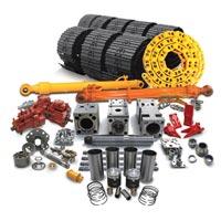 Volvo Loader Spare Parts