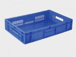 Plastic Crates (rch-604120)