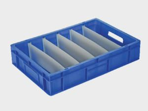 Rch-604125 Fabricated Crates
