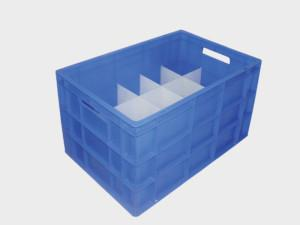 RCH-604325 Fabricated Crates