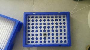 Rcl-403090 Fabricated Crates