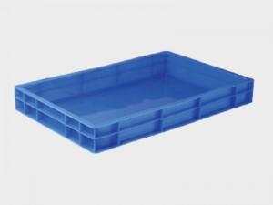 Plastic Crates (rcl-604080)