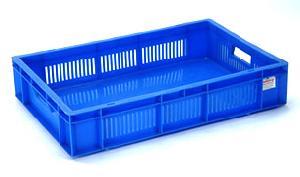 Plastic Crates (rsp-604120)