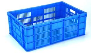 Rsp-604220 Fabricated Crates