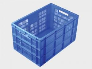 Rsp-604325 Fabricated Crates