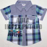 Boys Cotton Shirts