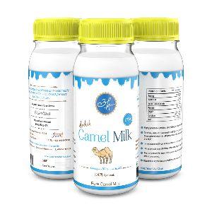 200ml Camel Milk Pet Bottles