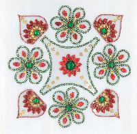 PVC Rangoli