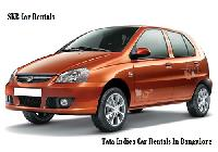 Indica Car Rental In Bangalore