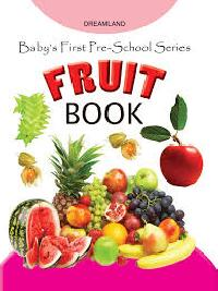 Fruits Picture Books