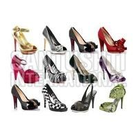Womens Footwear