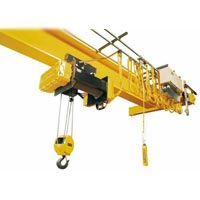 EOT Crane Commissioning Services