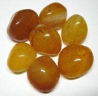 Onyx Pebble Stones