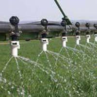 Inorganic Fertilizer Spray