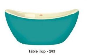 Table Top Wash Basins