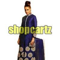 Banglori Unstitched Cotton Suits