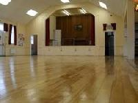 Hall Wooden Floorings