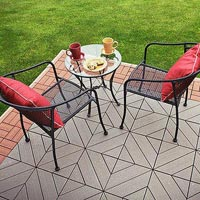 Outdoor Deck Floor Installation Services