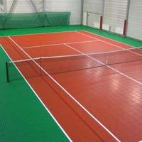 Tennis Court Floorings