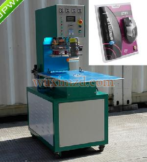 5kw Single Head High Frequency AC DC Plastic Welding Machine