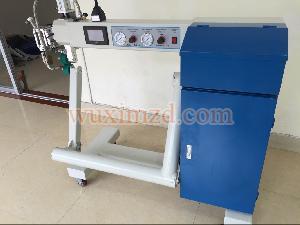 A12 hot air seam sealing machine