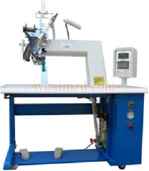 A2 hot air seam sealing machine