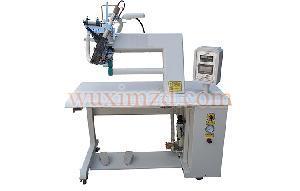 A6 Hot air seam sealing machine
