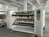 Automatic Slitting Rewinding Machine
