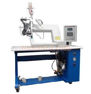 Changzhou huijian CH-A5 hot air tape welding machine