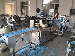Filter Cotton Making Machine