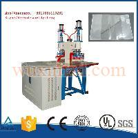 Double Head High Frequency Welding Machine