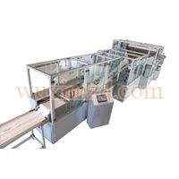 Hole Towel Folding Machine