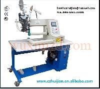 Hot Air Seam Sealing Machine for Raincoat, Tent,  Car Cover