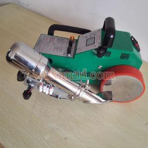 hot air welding machine for plastic