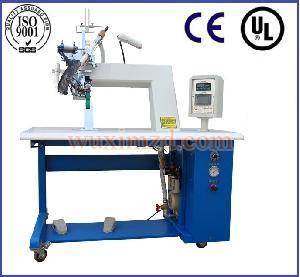 huijian hot air seam sealing machine