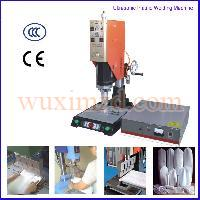 Industrial Using Plastic Ultrasonic Welding Machine