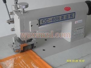 manual ultrasonic lace sewing machine