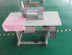 manual ultrasonic sewing machine