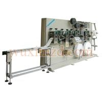 Mop Pad Making Machine