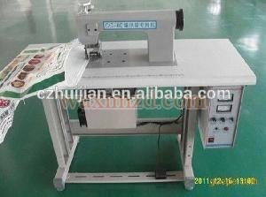 non woven bag making machine ch