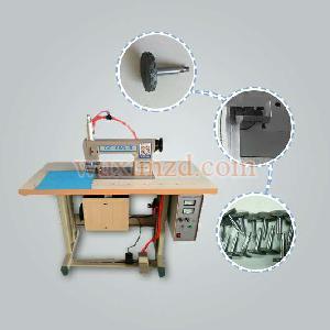 pp bag making machine